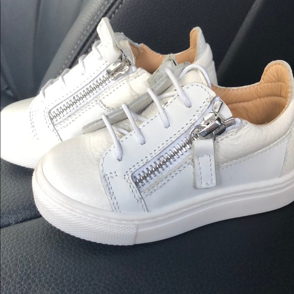 Giuseppe Zanotti Shoes | New Baby